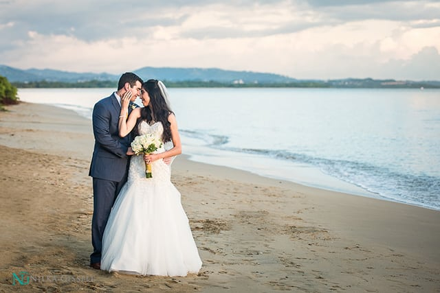 40 Puerto Rico Wedding Photography Memorable Moments of 2015 (16)