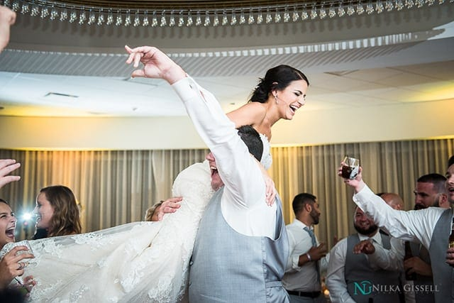 Intercontinental San Juan Destination Wedding (32)