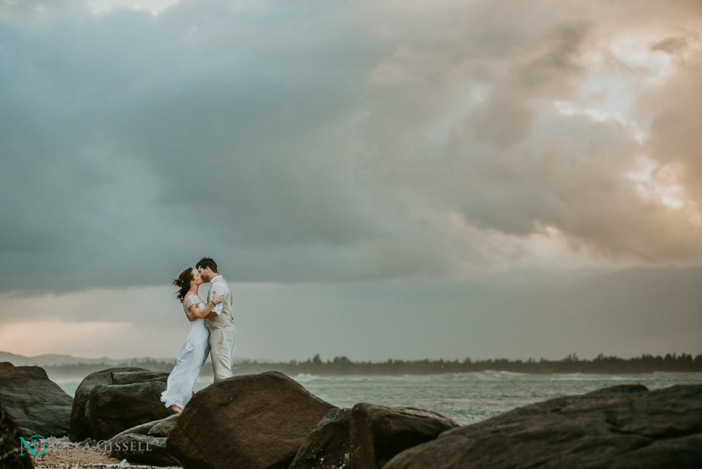 5 Location Ideas for Your Elopement in Puerto Rico