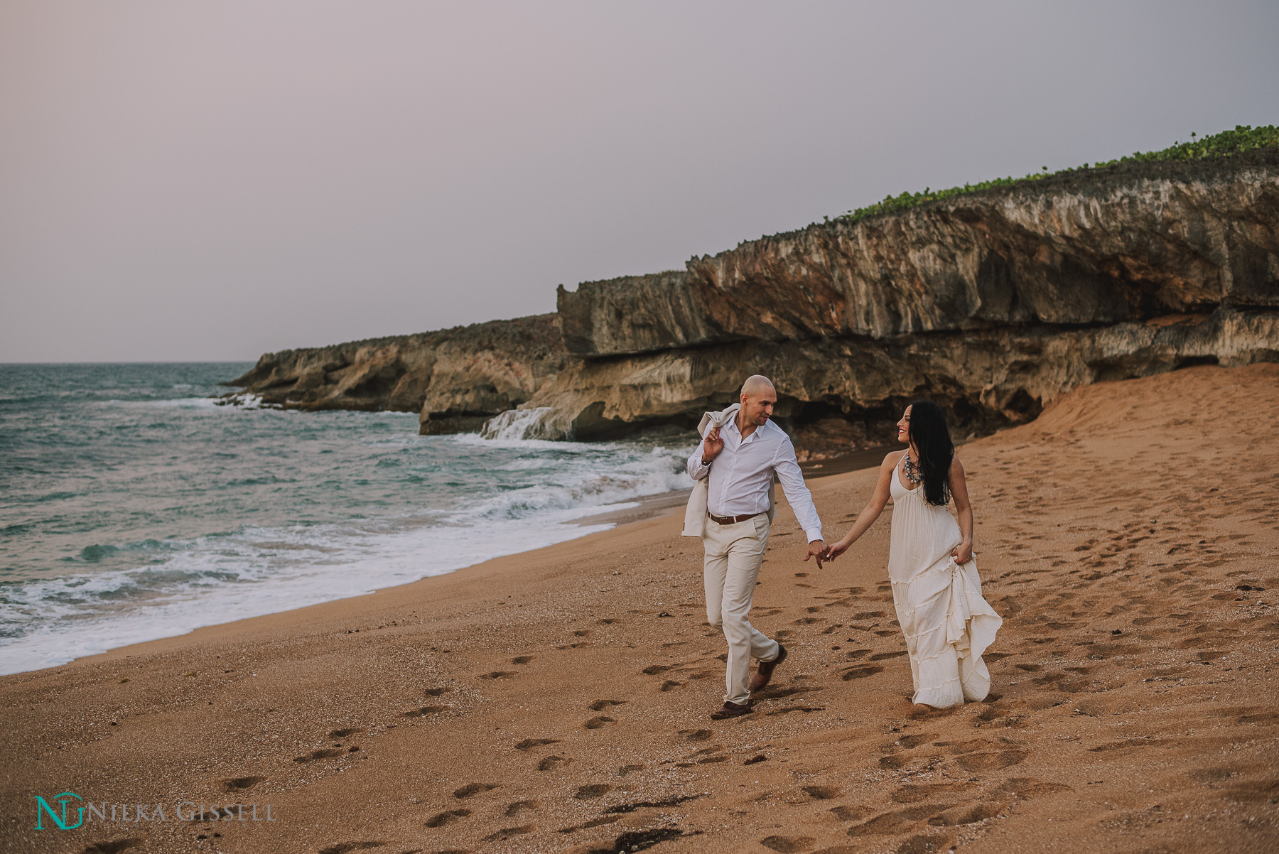 10 Popular Engagement Session Locations in Puerto Rico