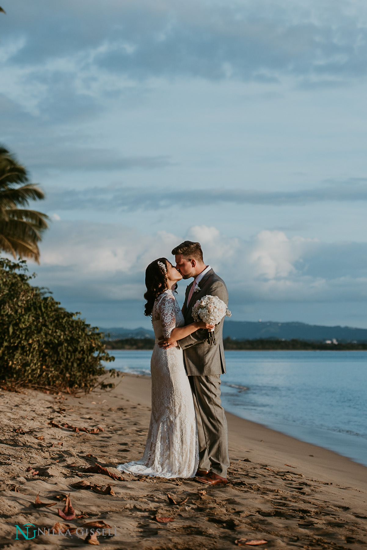 Benefits of an Intimate Destination Wedding in Puerto Rico