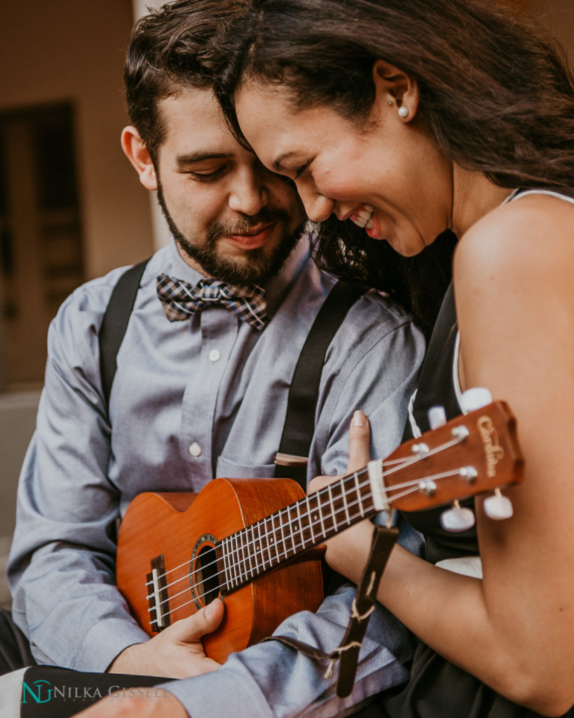 10 Things I love about Couples Sessions at Old San Juan