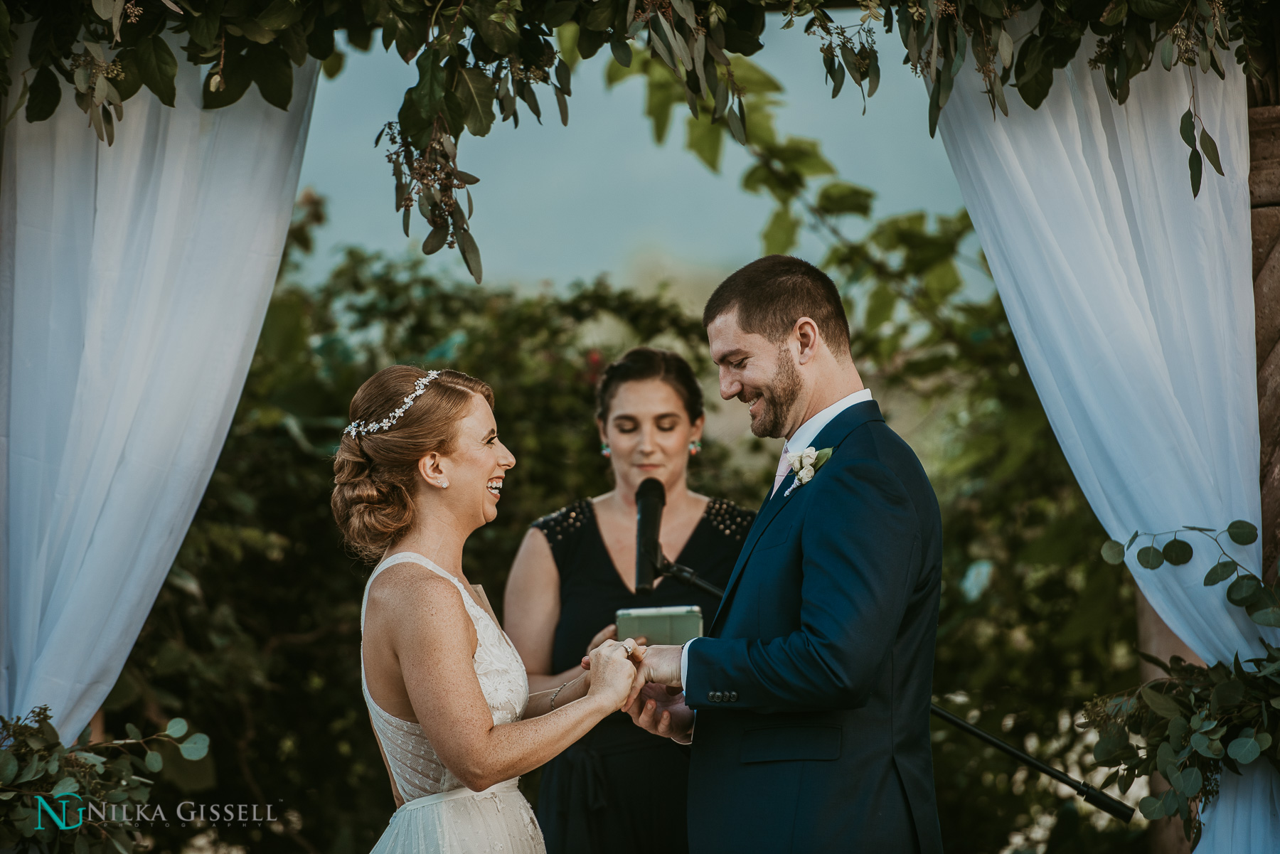 Puerto Rico's Best Outdoor Venues for Wedding Photography