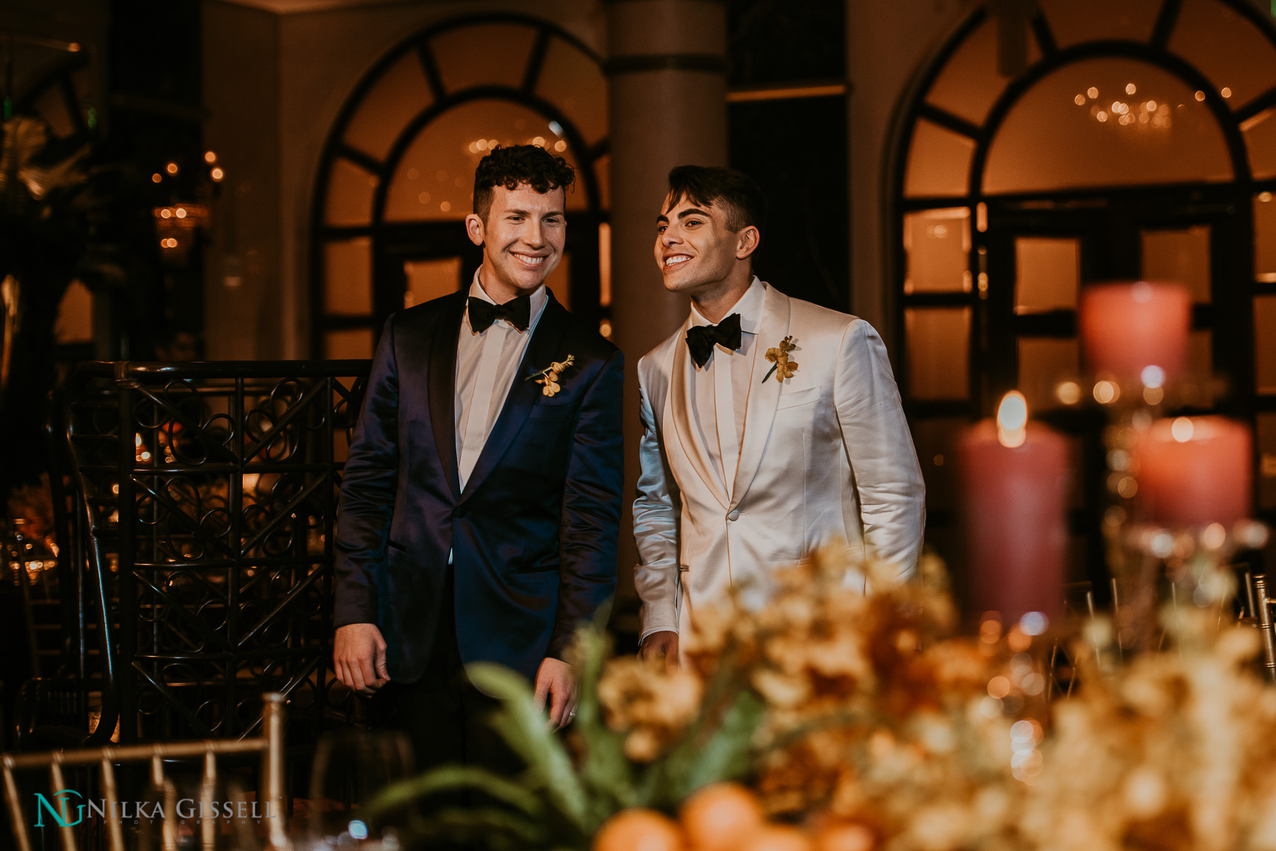 Why Puerto Rico is one of the Best Gay Wedding Destinations