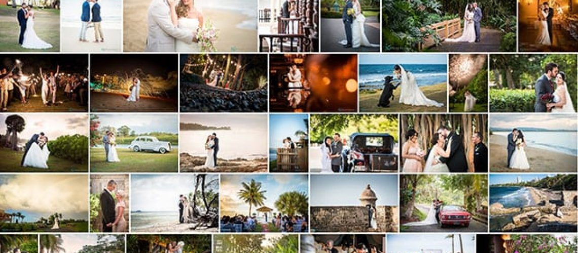 40 Puerto Rico Wedding Photography Memorable Moments of 2015