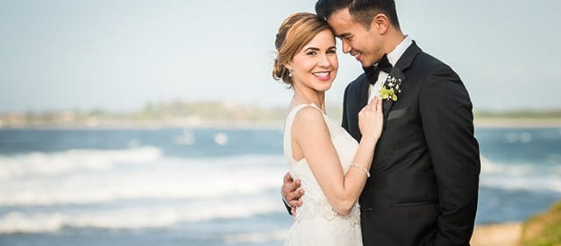 Beach Couple Portraits Puerto Rico Wedding Photographer (5)